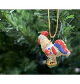 Kitmir Chicken Ornament