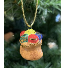 Kitmir Bag of Gifts Ornament