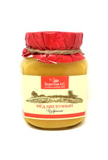 Altai Natural Honey