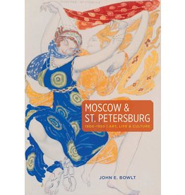 Moscow & St. Petersburg, 1900-1920