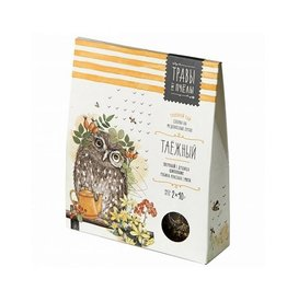 Taiga Herbal Tea