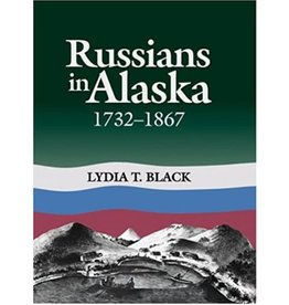 Russians in Alaska 1732-1867