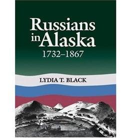Russians in Alaska 1732-1867