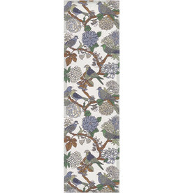 Birds Tapestry Runner