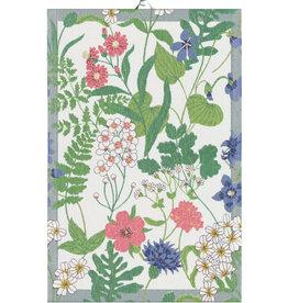 Blomstra Floral Tea Towel