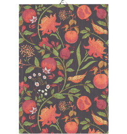 Fruktrik Pomegranate Tea Towel