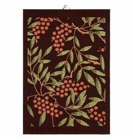 Rowan Berries Tea Towel