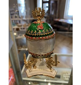 Fabergé Royal Imperial Egg