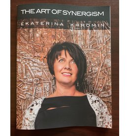 """The Art of Synergism"" Exhibit Catalog"