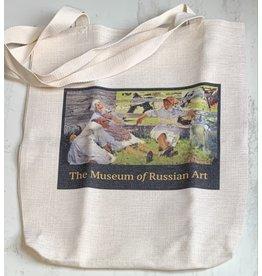 Milkmaids Tote Bag