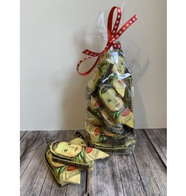 """Alenka"" Chocolate Bag"