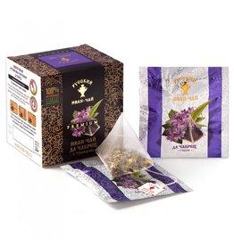 "Ivan Premium Tea ""Thyme with Herbs"""