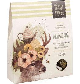 Altai Herbal Tea
