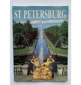 St. Petersburg: History, Art, and Architecture