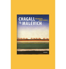 From Chagall to Malevich