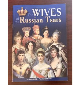 Wives of the Russian Tsars
