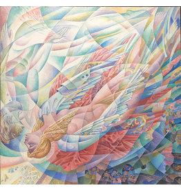 "Dikarev ""Kiss of an Angel"" Notecard"