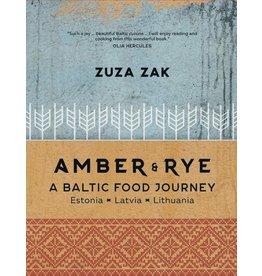 Amber & Rye: A Baltic Food Journey
