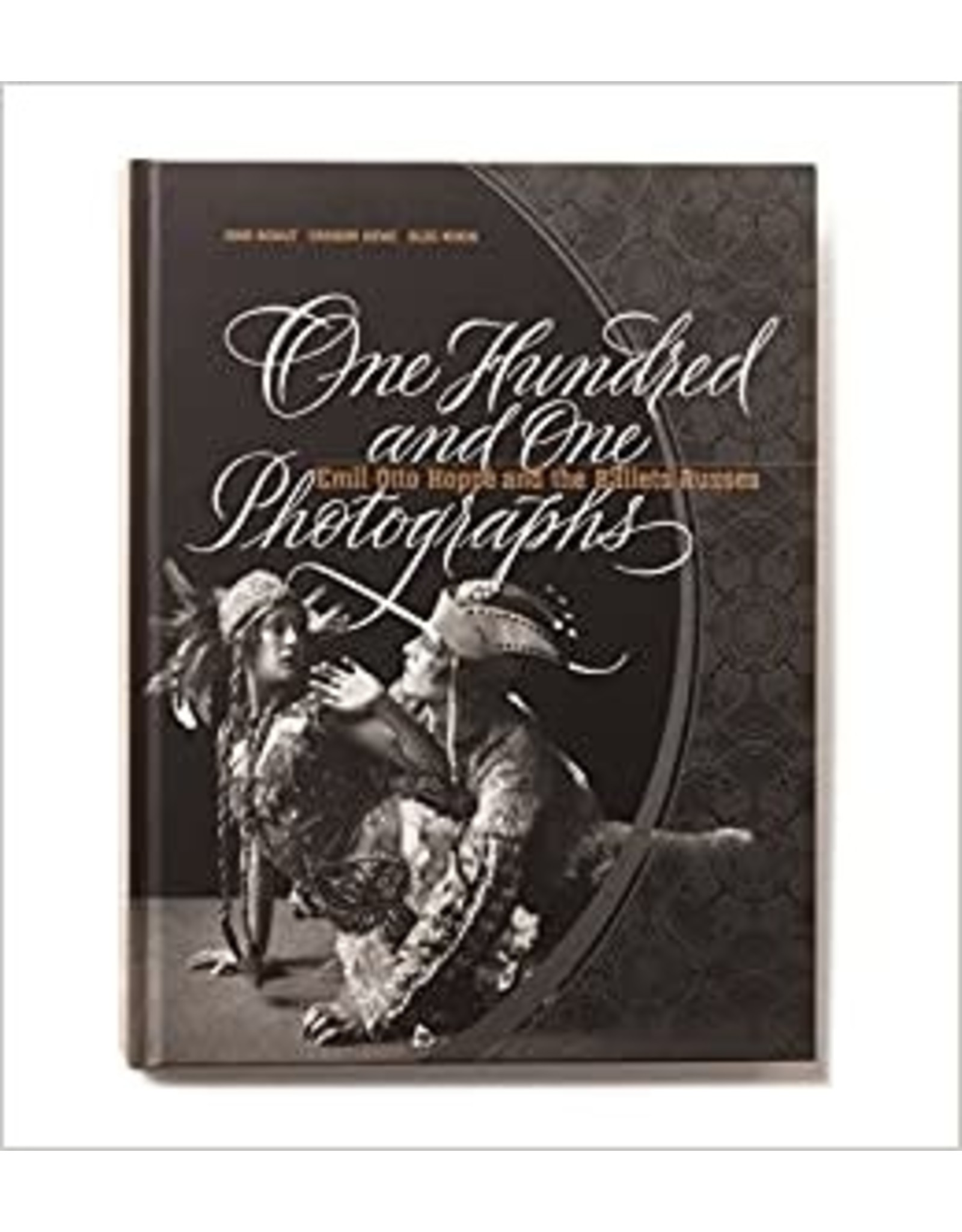 One Hundred and One Photographs: Emil Otto Hoppé and the Ballets Russes