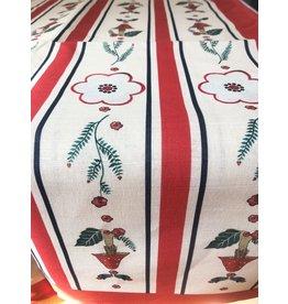"Alexandra Tolstoy ""Toadstools"" Tablecloth"