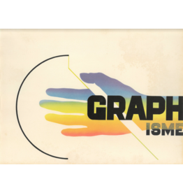 "Brodovitch ""Untitled (Graphisme)"" Postcard"
