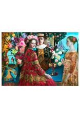 The Art of Olga Suvorova Boxed Notecards