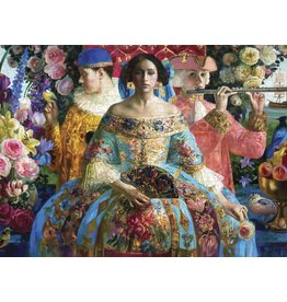 "Olga Suvorova ""Melody"" Puzzle"