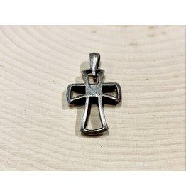 Ancient Cross Pendant