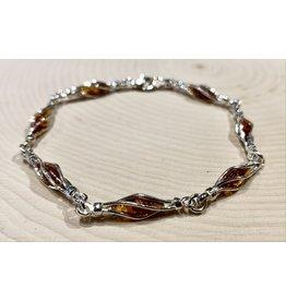 Amber Bracelet (Helix)