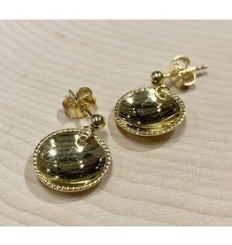 Ukrainian Traditional Earrings