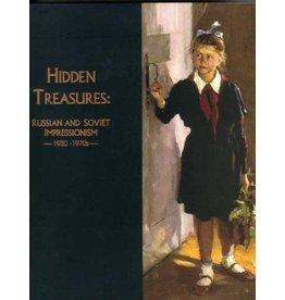 Hidden Treasures: Russian and Soviet Impressionism, 1930 - 1970s
