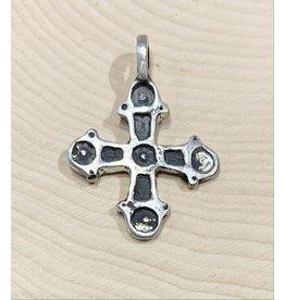 Antique Byzantine Orthodox Cross