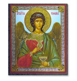 Archangel Rafael Small Icon