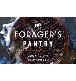Forager's Pantry