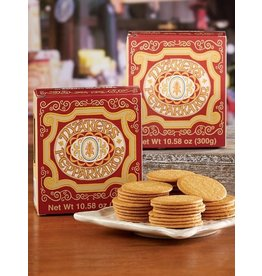 Nyåkers Ginger Cookies