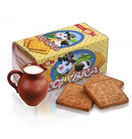 Korovka Cookies Condensed Milk Flavor