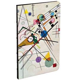 """Kandinsky """"Composition 8"""" Journal"""