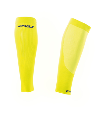 2XU UNISEX PERFORMANCE RUN SLEEVE VBB/VBB XS