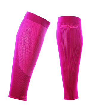 2XU UNISEX PERFORMANCE RUN SLEEVE HPK/HPK XS