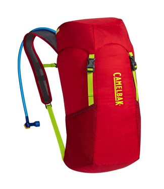 CAMELBAK CAMELBAK ARETE 18 70 OZ ENGINE RED/LIME PUNCH