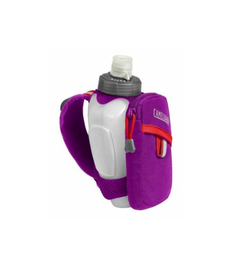 CAMELBAK CAMELBAK ARC QUICK GRIP 10 OZ PODIUM ARC BOTTLE PURPLE CACTUS FLOWER