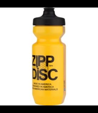 ZIPP ZIPP AC BTL PURIST WATERGATE ZIPPDISC YLW22OZ