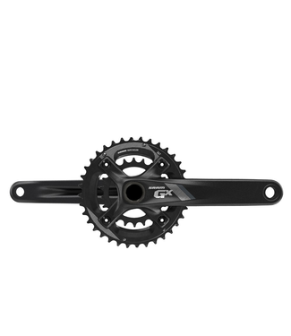 SRAM SRAM AM FC GX 1000 GXP 10S 175 BLK AM3622