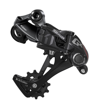 SRAM SRAM AM RD GX 1X11SPD LONG CAGE RED