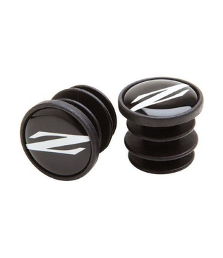ZIPP ZIPP 12A BAR END PLUGS ZIPP SC QTY 2
