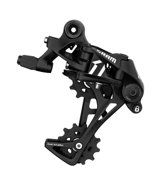 SRAM SRAM AM RD APEX 1 1X11SPD LONG CAGE BLK