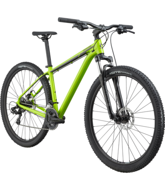 CANNONDALE CANNONDALE 29 M TRAIL 8 AGR MD (X)