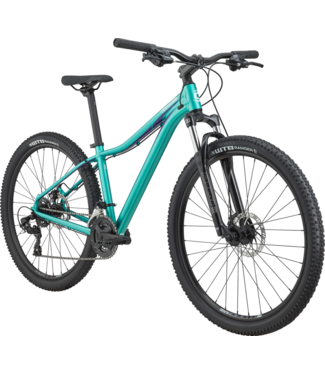 CANNONDALE CANNONDALE 27.5 F TRAIL TANGO 6 TRQ SM