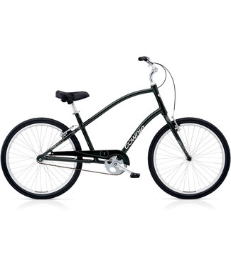 ELECTRA ELECTRA TOWNIE ORIGINAL 1 MEN'S 26 BK