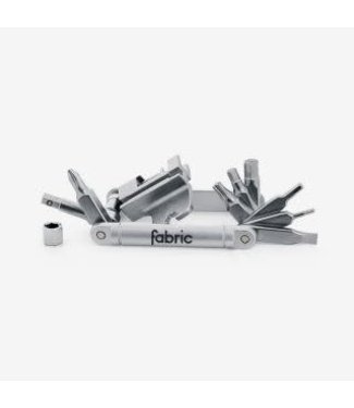 FABRIC FABRIC 16 IN 1 MINI TOOL SLV